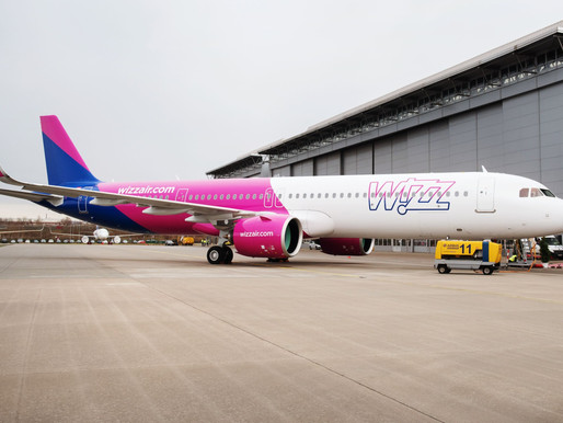Wizz Air Abu Dhabi to Commence Operations in Abu Dhabi on Friday