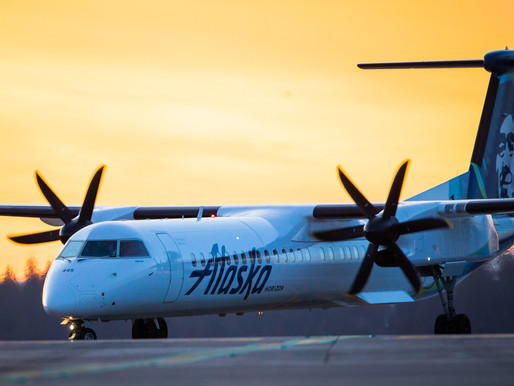 Alaska Airlines Announces Major Boise Expansion with New Flights and More Routes