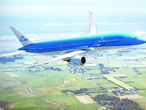 KLM Adds Six New Long-Haul Destinations to Winter 2021/2022 Schedule