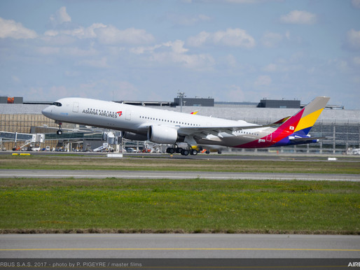 Asiana Acquired by South Korean Construction Firm HDC Hyundai Development for US$2.2B