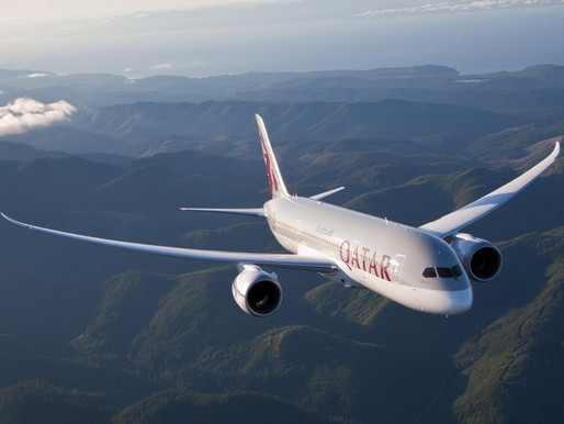 Qatar Airways to Offer Customers a Full Year of Flexibility in 2021