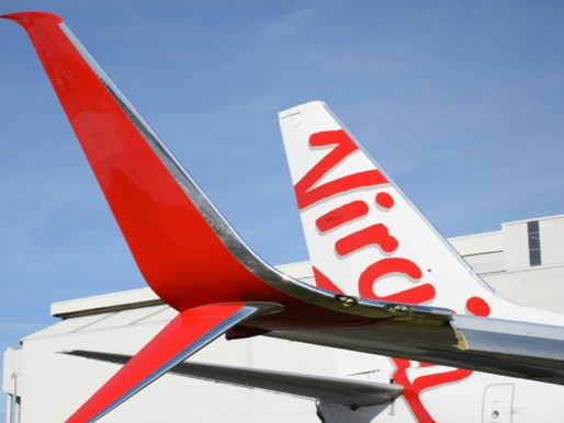 Virgin Australia Outlines Growth Plans for Tourism Recovery