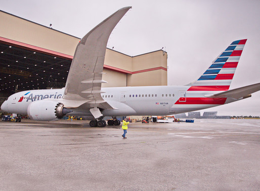American Airlines Adding 165 Positions in Tulsa, OK Technical Operations
