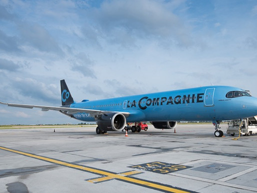 La Compagnie to Add Tel Aviv and Milan to Intercontinental Network