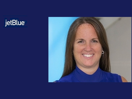 JetBlue Names Ursula Hurley Chief Financial Officer, CEO Robin Hayes' Contract Extended to 2023
