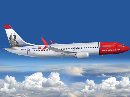 Norwegian Files for Reorganization Under Norwegian Law, Further Expanding Company Restructuring