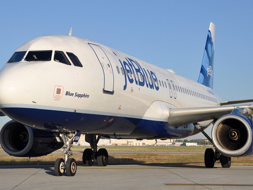 JetBlue Begins Service to Idaho, With the Only Nonstop Flights Between Boise and the East Coast