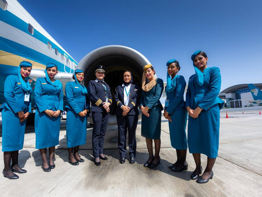 Oman Air Appoints New Country and Sales Managers for Bahrain and Sri Lanka