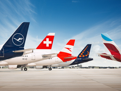 Lufthansa Group Reports Second Quarter Net Loss of €756 Million on 70% Revenue Increase to €3.2 B