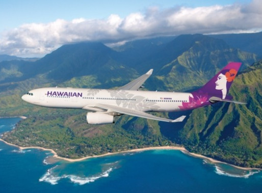 Hawaiian Airlines Announces Third Quarter Net Loss of $97.1 Million or $2.11 per Diluted Share