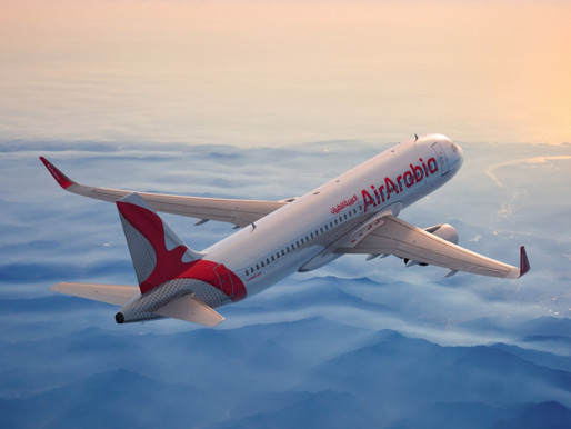 Air Arabia Abu Dhabi Launches New Service to Chattogram, Bangladesh From October 25, 2020