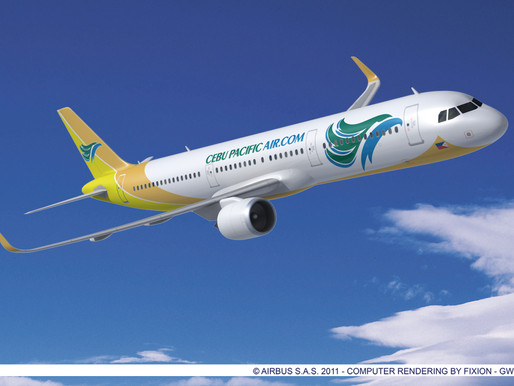 Cebu Pacific Celebrates 25th Anniversary and Permanently Eliminates Change Fees