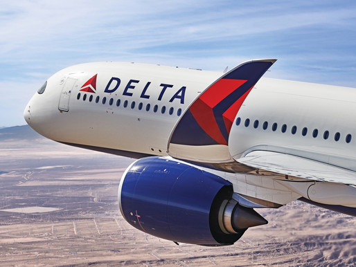 Delta Air Lines Reports Adjusted Third Quarter Net Profit of $194 Million or $0.30 Per Diluted Share