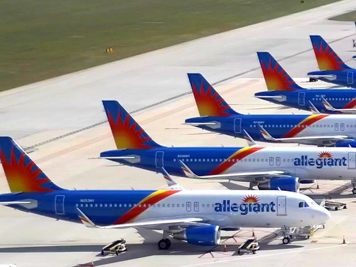 Allegiant Announces Strategic Leadership Team Additions