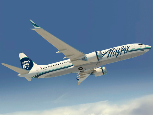 Alaska Airlines to Launch Nonstop Flights From Seattle, San Jose and San Diego to Jackson Hole