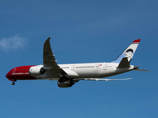 Norwegian Air Tops Air Canada as New York City's Largest Foreign Airline