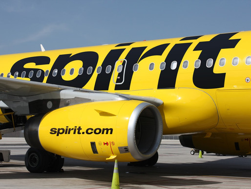 Spirit Airlines to Launch Daily Nonstop Service From Milwaukee to Orlando, Los Angeles and Las Vegas