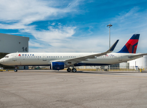 Delta Announces Proposed Senior Notes Offering and Term Credit Facility Secured by SkyMiles