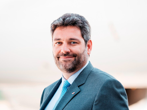 Swiss International Air Lines Appoints Lorenzo Stoll New Head of Swiss WorldCargo