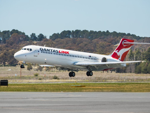 Qantas to Resume Flights Between Melbourne and the Sunshine Coast Following Border Reopening