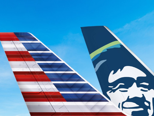 American Airlines and Alaska Airlines Elite Flyers Earn Added Benefits for 2021