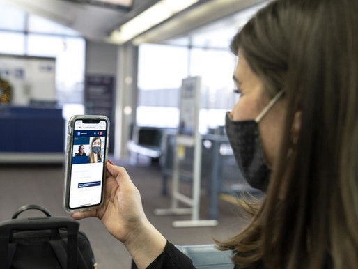 United Airlines Launches Virtual On Demand Airport Customer Service