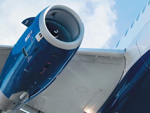 Pratt & Whitney V2500 Engines Surpass 250 Million Flight Hours