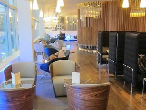 EL AL Opens New Business Class Lounge in Terminal 4 at New York JFK