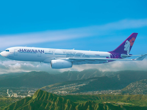 Hawaiian Airlines Launches New Pre-Landing Video Inviting Guests to Travel Responsibly