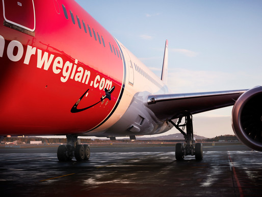 Norwegian Air Receives Lifeline From Bondholders