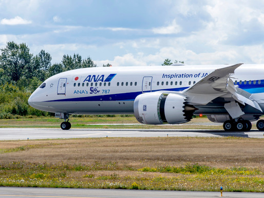 ANA launches 2021 Premium Status Campaign With Expanded Qualification Opportunities