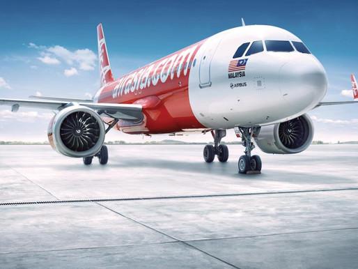 AirAsia to Launch Three Weekly Flights Between Kuching and Langkawi From November 13, 2020