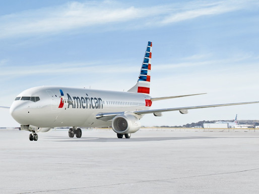 American Airlines Becomes First US Carrier to Introduce Health Passport for International Travel