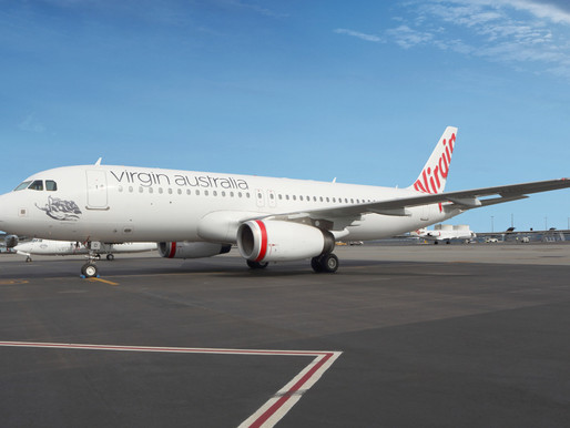 Virgin Australia Launches Flights to Queensland as Travel Reopens to Victorians