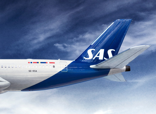 SAS Launches New Shareholder Program for EuroBonus Members who own Over 4,000 Shares
