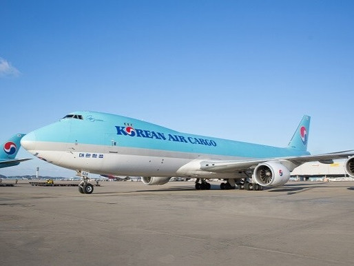 Korean Air Transports Picasso Masterpieces to Seoul; Expands Baggage Notification Service