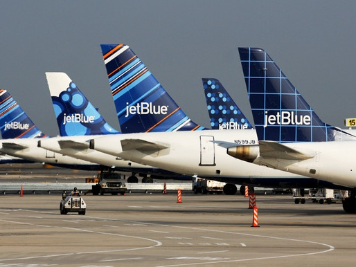 JetBlue Reports Second Quarter Adjusted Pre-Tax Loss of $309 Million, Net Income of $64 Million