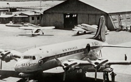 Air France Celebrates 75 Years of Service to New York