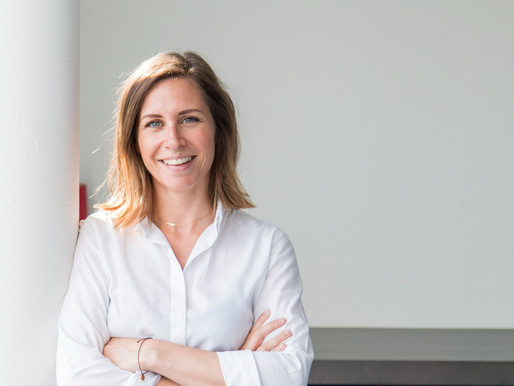 Brussels Airlines Appoints Kim Daenen a New Head of Corporate Communications