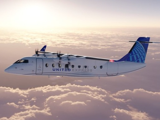 United Airlines and Mesa Air Hope to Bring Heart Aerospace Electric Aircraft into Service by 2026