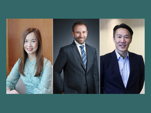 Cathay Pacific Announces New Senior Leadership Appointments