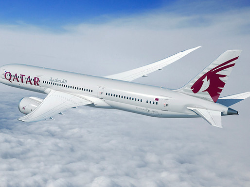 Qatar Airways Introduces Entertaining Preflight Safety Video Featuring World Famous Footballers