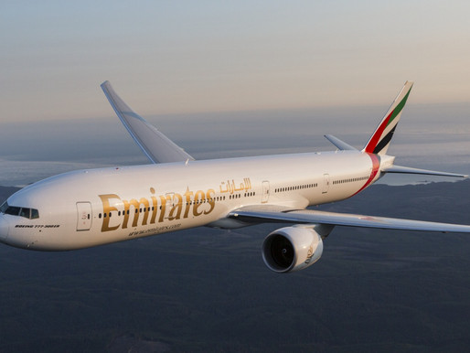 Emirates Announces Strengthening of Commercial Team With Key Management Changes