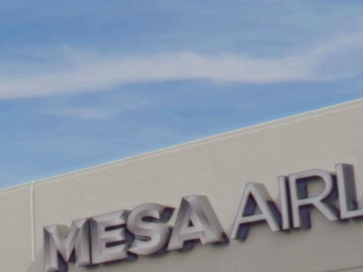 Mesa Air Group Reports Fourth Quarter Net Income of $11.4 Million or $0.32 per Share