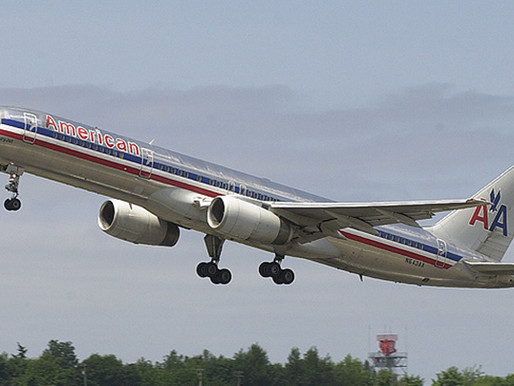 American Airlines Bids Farewell to Five Storied Aircraft Fleets