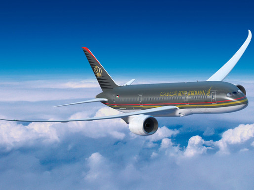 Royal Jordanian Board of Directors Elects Samer Majali as New President and Chief Executive Officer