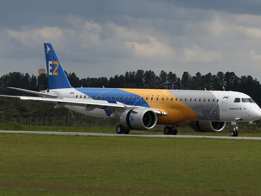 Embraer Delivers Nine Commercial and 13 Corporate Jets in First Quarter 2021