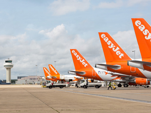 easyJet and easyJet Holidays Offer Customers Cheaper and Easier COVID-19 Testing Options