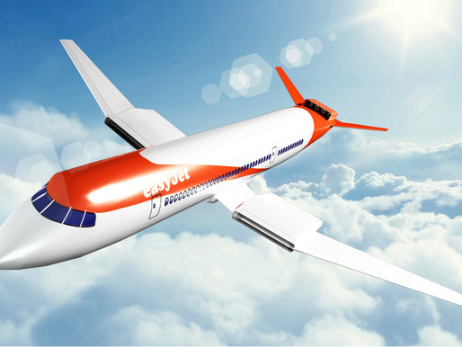 easyJet Partner Wright Electric Achieves Milestone With Inverter System for Zero Emission Aircraft