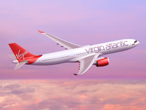 Virgin Atlantic Takes Decisive Actions to Safeguard Company's Future Against COVID-19